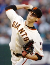 Lincecum short hair past
