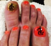my toes go to spring training 21913