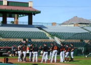 Spring Training Feb 2012