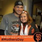 crawford and mom