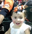 cutest giants fan 6913