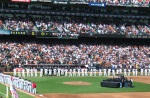 10th k opening day 2011