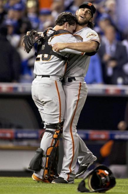 buster hug for madison