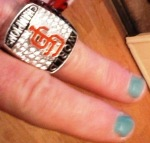 champs ring
