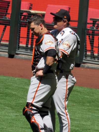 rags and buster